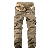 Hot Tactical Men's Cargo Pants