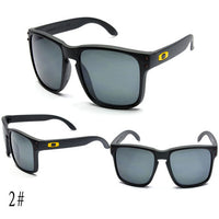 Men's Aviation Driving Shades