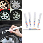 Permanent Waterproof Tire Marker