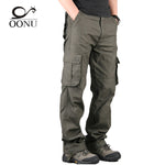 Quality Men's Cargo Pants