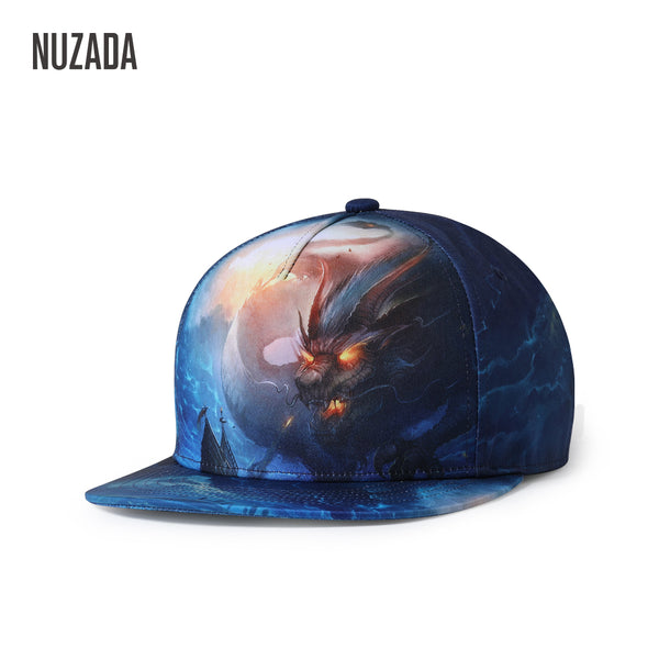 Snapback Original Design Baseball Cap For Men/Women