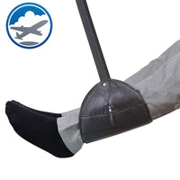 Aircraft/Desk Foot Rest Hammock