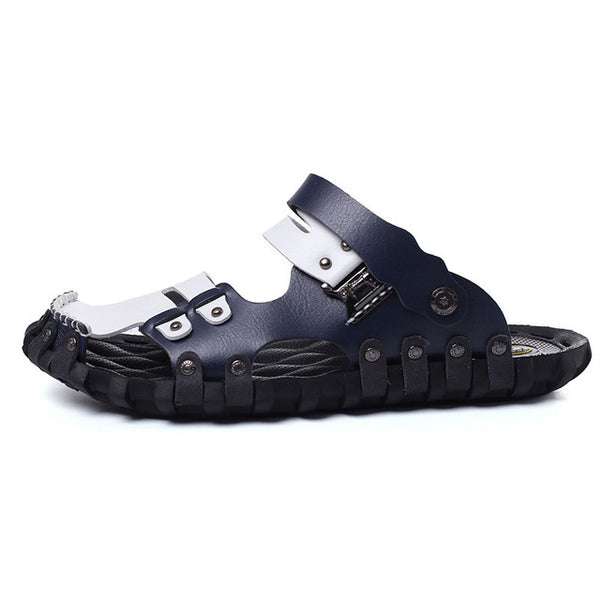 Summer 2018 Fashion Man Sandals