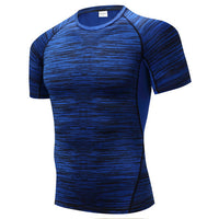 Crossfit Tight T-Shirts