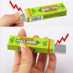 Pull a Chewing-Gum Electric Shock Joke Toy