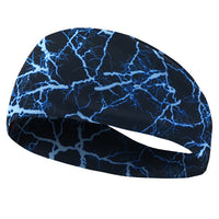 Absorbent  Sweatband/Headband