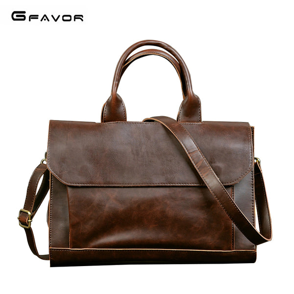 Business/Laptop Handbag for Men