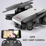 OTRC GPS RC Quadcopter PV Drone With 720P/1080P Wifi Camera
