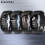 Wristband Bluetooth Fitness Heart Rate Monitor