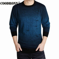 Trendy Cashmere Sweater