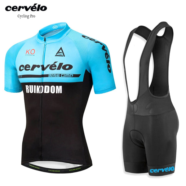 Pro Cycling Men Jerseys