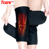 1 Pair Tourmaline Magnetic Kneepad Magnetic Knee Support Therapy