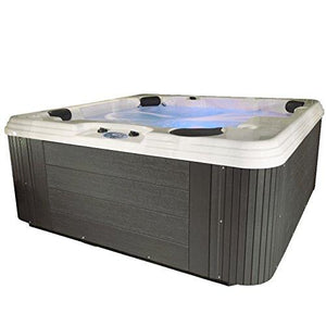 Essential Hot Tubs SS215377403 Polara-50 Review
