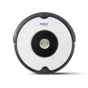 iRobot Roomba 605 Robot Vacuum Review