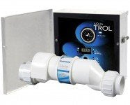 Hayward Aqua Trol Above Ground Pool Salt Water System-18,000