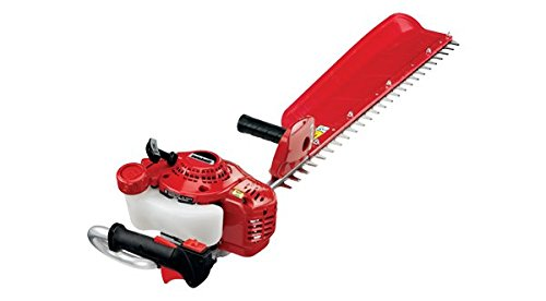 "Shindaiwa HT232 Hedge Trimmer 28"" Single Sided Cutting 21.2cc Engine"
