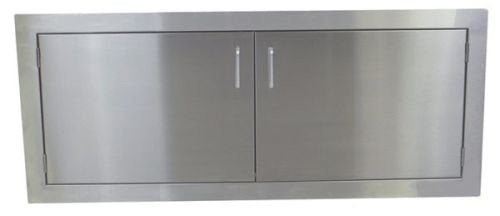 Profire PFDD48 Extra large Double Doors