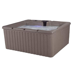 Essential Hot Tubs 14-Jet 2020 Newport Hot Tub, Seats 3-4, Millstone