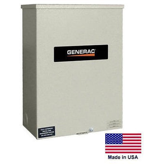 Streamline Industrial TRANSFER SWITCH Nexus Smart Switch - Load Shedding - 200 Amp - 120/240V - 1 Ph