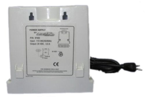 Hayward RCX97453 110-Volt in AC Power Supply Replacement for Select Hayward Robotic Cleaners