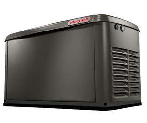 Honeywell 7057-9 kW Air-Cooled Standby Generator | 60 Hz | NO Switch (HSB)