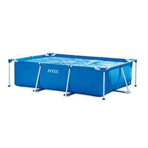 HQCC Children's Play Pool Family Gathering Super Large Outdoor Rectangular Swimming Pool 30020075cm (Size : 26016065cm)