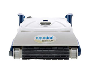 Aquabot Optima Robotic Pool Cleaner (Optima Jr)