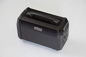 XTPower XT-460Wh Portable Lithium Ion Power Generator Energy Storage Battery Charger as Spare Battery