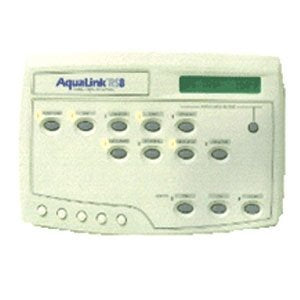 Zodiac RS-P4 AquaLink RS4 Pool or Spa Only Automation Control System