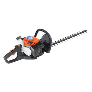 "Tanaka HTD-2526PF, Commercial Grade Gas Powered Hedge Trimmer 26""; Double-Sided Blades"