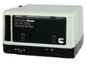 Camping Generators - Onan Camp Power 2800 Watt Gasoline