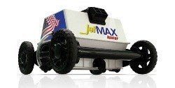 AQUA PRODUCTS INC. Aqua Products AJETMAXJR Jetmax Junior 75 ft. Cable Auto Pool Cleaner