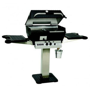 Broilmaster Q3X Grill Head, Qrave Grill Natural Gas