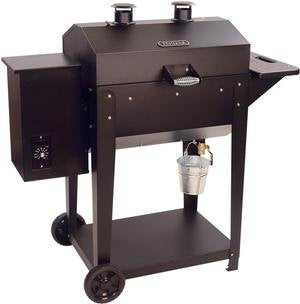 Holland The Grill Company KC Pellet Grill