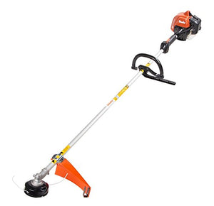 Tanaka TCG27ECPSL 26.9cc 2-Cycle Straight Shaft Grass Trimmer