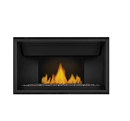 Napoleon Ascent Linear BL36NTE-1 Direct Vent Natural Gas Burning Fireplace (BL36)