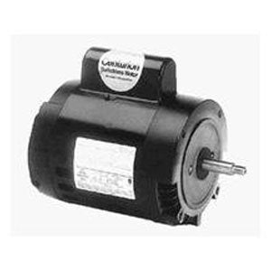 3 hp 3450rpm 56J Frame 230 Volts - Energy Efficient Swimming Pool Pump Motor Service Factor = 1.15 - AO Smith Electric Motor # ST1302V1