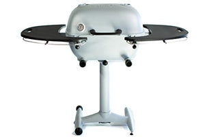 PK Grills PK360-STBX-D Grill and Smoker, Silver