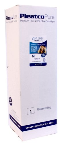 Replacement Filter Cartridge for Predator 150, Pentair Clean & Clear 150-2 Pack