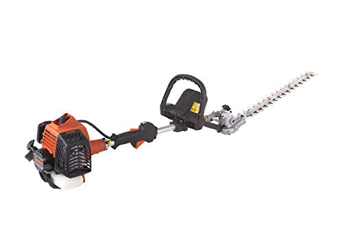 Tanaka TCH22EPAPSM 21 CC Short Shaft Hedge Trimmer, 58-Inch (Discontinued by the Manufacturer)