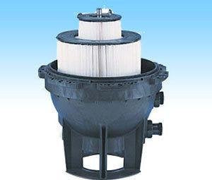 Sta-Rite S7M400 System:3 Modular Media SM Series Pool Filter, 400 Square Feet, 50-115 GPM