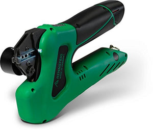 """eForce"" - World's First Electromechanical Battery Powered Crimping Tool"