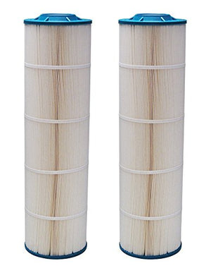 2 Unicel C-7697 Spa Pool Replacement Cartridge Filter Harmsco SC/TC 155 FC-6115