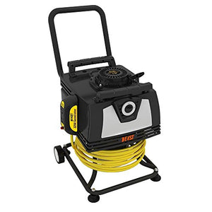 BEAST G2250BM18 2250-Watt 140cc Gasoline Powered Engine Portable Generator, Black/Yellow