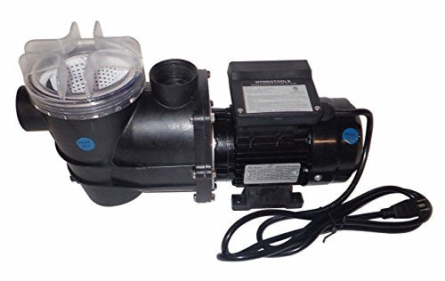 Swimline 0.5hp Pool Pump (Replacement for 71405 Filter Combo)