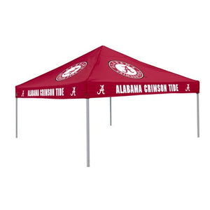Alabama Crimson Tide Red Tailgate Tent Canopy