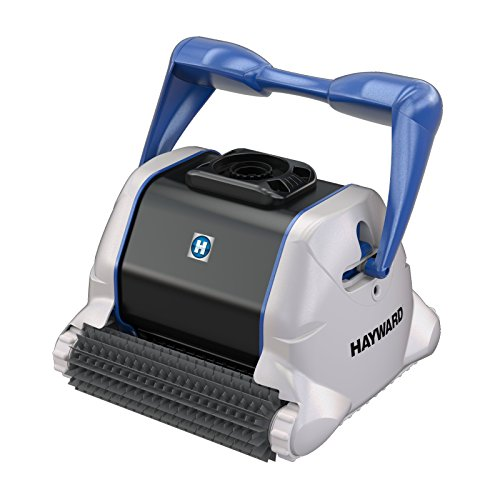 Hayward RC9955CUB TigerShark Robotic Pool Vacuum (Automatic Pool Cleaner)