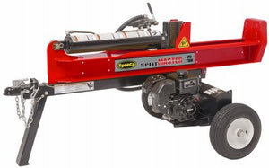 Speeco 597477 Hydraulic Log Splitter With 196cc Kohler Engine, 25 Ton