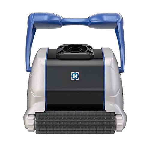 Vacuum Cleaner Blue Robot Swimming Pool In-Ground Water Inflatable Pools Robotic Cleaners Cleaning - Skroutz