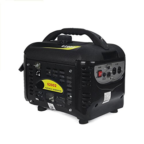 onestops8 2000W WATTS Gas Portable Generator Quiet RV Home Camping New